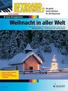 Cover-Bild zu Boarder, Steve (Instr.): Weihnacht in aller Welt