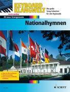 Cover-Bild zu Boarder, Steve (Instr.): Nationalhymnen