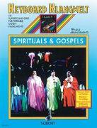 Cover-Bild zu Boarder, Steve (Instr.): Spirituals & Gospels