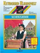 Cover-Bild zu Boarder, Steve (Instr.): Scherzlieder