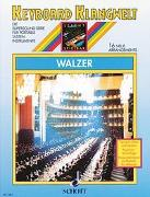 Cover-Bild zu Boarder, Steve (Instr.): Walzer