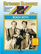 Cover-Bild zu Beach Boys, The (Komponist): Beach Boys
