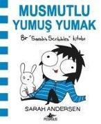 Cover-Bild zu Andersen, Sarah: Musmutlu Yumus Yumak