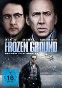 Cover-Bild zu Walker, Scott: Frozen Ground