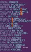 Cover-Bild zu Bärfuss, Lukas: Zur Zeit