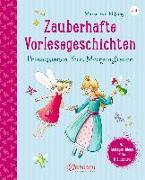 Cover-Bild zu von Klitzing, Maren: Zauberhafte Vorlesegeschichten