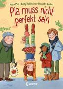 Cover-Bild zu Pett, Mark: Pia muss nicht perfekt sein