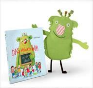 Cover-Bild zu Kunkel, Daniela: Das kleine WIR in der Schule (mit Stofffigur)