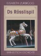 Cover-Bild zu Ds Rösslispil