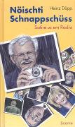 Cover-Bild zu Nöischti Schnappschüss