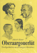Cover-Bild zu Oberaargouerlüt