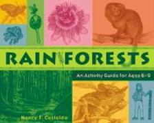Cover-Bild zu Castaldo, Nancy F.: Rainforests