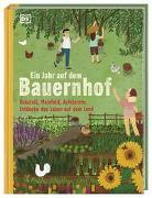 Cover-Bild zu Castaldo, Nancy: Ein Jahr auf dem Bauernhof