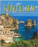 Cover-Bild zu Taschler, Herbert: Reise durch SÜDITALIEN - Apulien - Basilikata - Kampanien - Kalabrien - Sizilien - Liparische Inseln