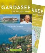 Cover-Bild zu Kellermann, Monika: Gardasee - Zeit für das Beste