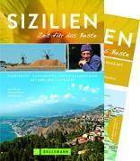 Cover-Bild zu Bestler, Anita: Sizilien - Zeit für das Beste