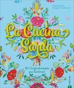 Cover-Bild zu Taschler, Herbert: La Cucina Sarda