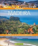 Cover-Bild zu Bernhart, Udo: Highlights Madeira