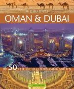 Cover-Bild zu Bernhart, Udo: Highlights Oman & Dubai