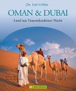 Cover-Bild zu Bernhart, Udo: Oman & Dubai