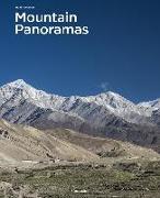 Cover-Bild zu Bernhart, Udo: Mountain Panoramas