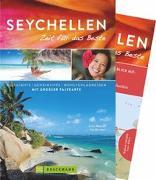 Cover-Bild zu Brunner, Erwin: Seychellen - Zeit für das Beste