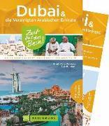 Cover-Bild zu Müller-Wöbcke, Birgit: Dubai und die Vereinigten Arabischen Emirate - Zeit für das Beste