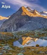 Cover-Bild zu Mogge, Bernhard: Die Alpen