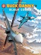 Cover-Bild zu Zumbiehl, Frederic: Black Cobra