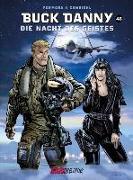 Cover-Bild zu Zumbiehl, Frederic: Buck Danny Nr. 48
