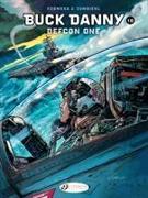 Cover-Bild zu Zumbiehl, Frederic: Buck Danny Vol. 10: Defcon One