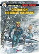 Cover-Bild zu Zumbiehl, Frédéric: Die neuen Abenteuer von Buck Danny BAnd 5