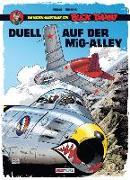 Cover-Bild zu Zumbiehl, Frédéric: Buck Danny: Die neuen Abenteuer, Band 2: Duell auf der MiG-Alley