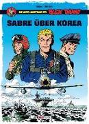 Cover-Bild zu Zumbiehl, Frédéric: Buck Danny: Die neuen Abenteuer, Band 1: Sabre über Korea