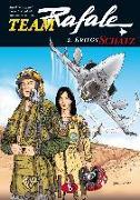 Cover-Bild zu Zumbiehl, Frédéric: Team Rafale 02