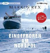 Cover-Bild zu Eingefroren am Nordpol