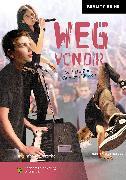Cover-Bild zu Hoefnagel, Marian: Weg von dir (eBook)