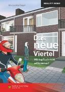Cover-Bild zu Hoefnagel, Marian: Das neue Viertel