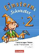 Cover-Bild zu Einsterns Schwester 2. Schuljahr. Neubearbeitung. Kopiervorlagen Fördern von Bauer, Roland