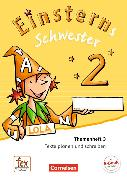 Cover-Bild zu Einsterns Schwester 2. Schuljahr. Themenheft 3. Texte planen und schreiben von Dreier-Kuzuhara, Daniela