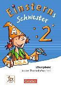 Cover-Bild zu Einsterns Schwester 2. Schuljahr. Themenheft 1. Sprache untersuchen. Lösungen von Bauer, Roland