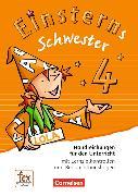 Cover-Bild zu Einsterns Schwester 4. Schuljahr. Neubearbeitung. Handreichungen für den Unterricht von Bauer, Roland