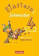 Cover-Bild zu Einsterns Schwester 4. Schuljahr. Themenheft 3. Texte schreiben von Baudendistel, Katrin