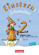 Cover-Bild zu Einsterns Schwester 2. Schuljahr. Kopiervorlagen. BY von Bauer, Roland