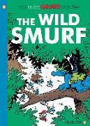 Cover-Bild zu Peyo: Smurfs #21: ', The Wild Smurf