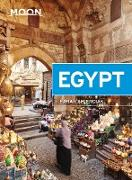 Cover-Bild zu Smierciak, Sarah: Moon Egypt (eBook)