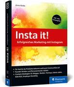 Cover-Bild zu Grabs, Anne: Insta it!