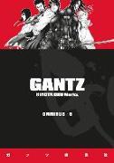 Cover-Bild zu Oku, Hiroya: Gantz Omnibus Volume 5
