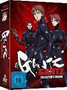 Cover-Bild zu Oku, Hiroya: Gantz