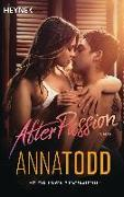 Cover-Bild zu After passion von Todd, Anna